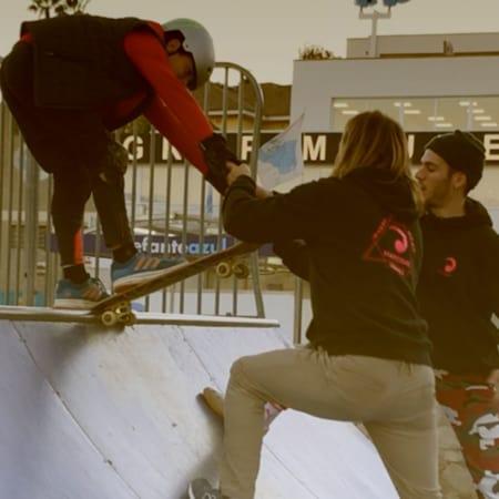 Clase de Skate Particular