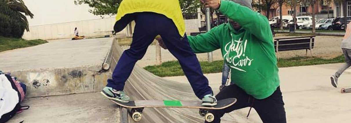 Clase Particular Skate