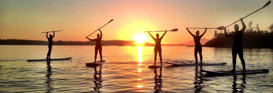 paddle sur fbarcelona