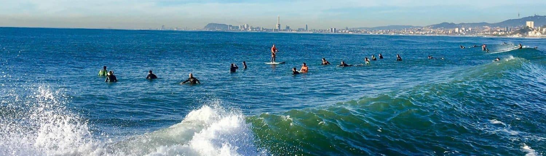 Club Maresme Waves