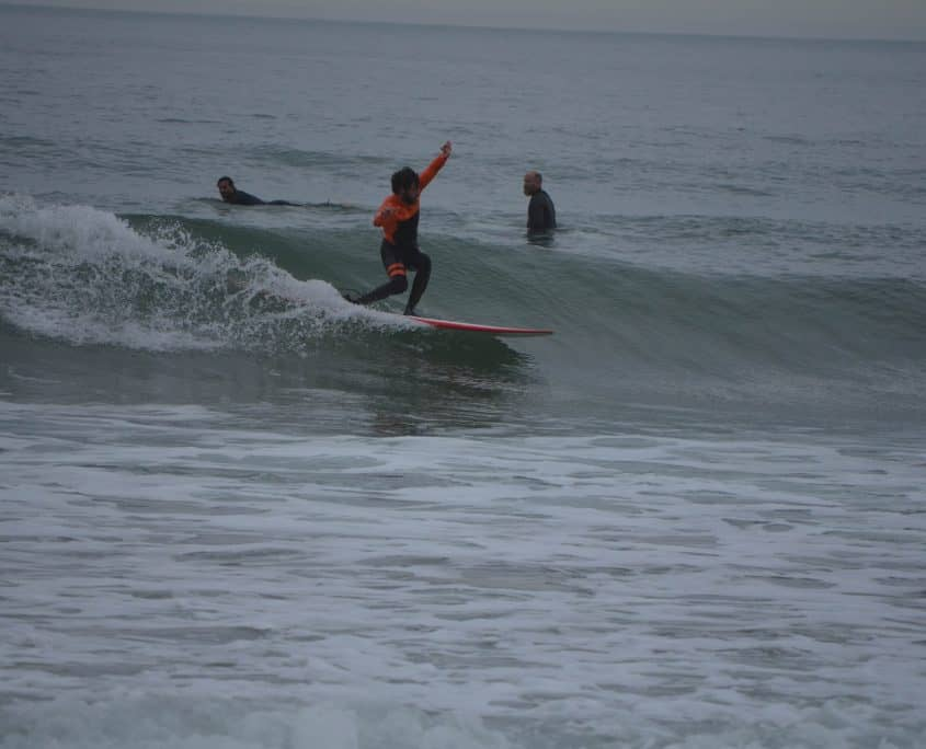Semana Santa – Latas Surf Camp (Somo, Cantabria)