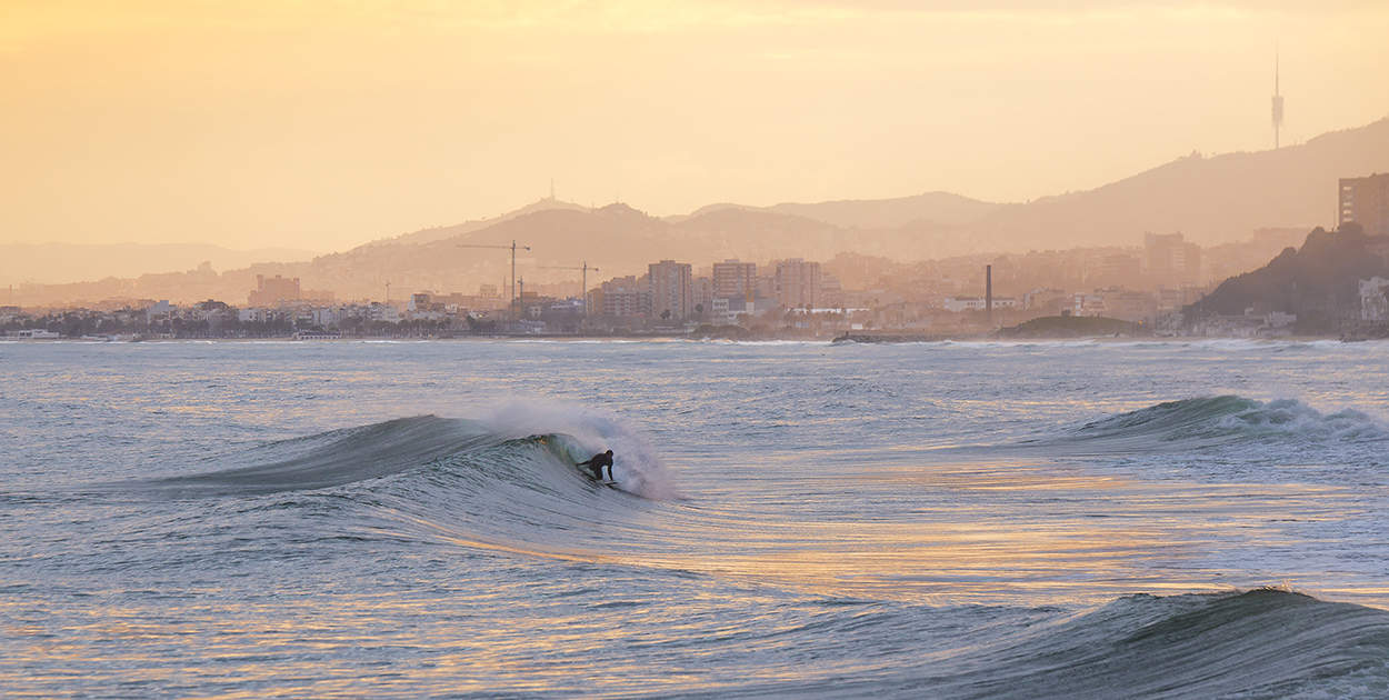 club surf barcelona