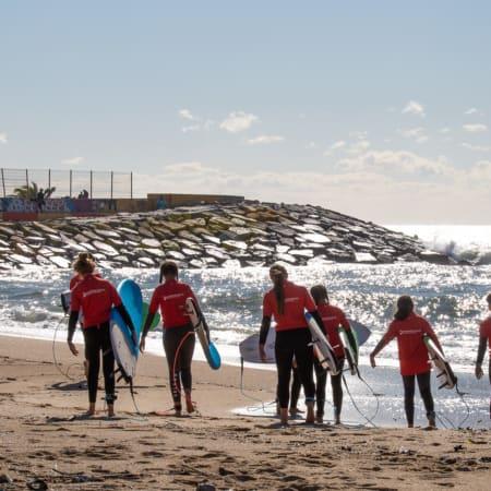 lloguer surf