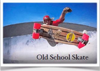 skateboard barcelona